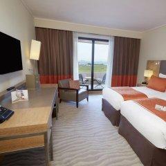Отель Golden Tulip Villa Massalia комната для гостей