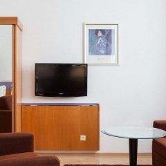 Отель Nestroy Wien Австрия, Вена - отзывы, цены и фото номеров - забронировать отель Nestroy Wien онлайн комната для гостей фото 3