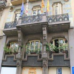 Отель Ramblas Hotel Испания, Барселона - 10 отзывов об отеле, цены и фото номеров - забронировать отель Ramblas Hotel онлайн фото 3