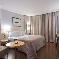 Отель Eurostars Lucentum 4* Стандартный номер с различными типами кроватей фото 4