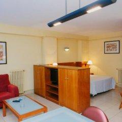 Отель Апарт-отель Bertran Испания, Барселона - 1 отзыв об отеле, цены и фото номеров - забронировать отель Апарт-отель Bertran онлайн фото 7