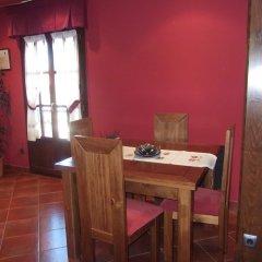 Отель Casa Rural El Pontón в номере фото 2