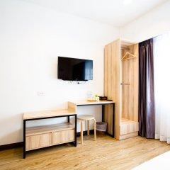 Big Smile Hostel удобства в номере фото 2