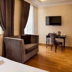 Гостиница Bulgakov Residence комната для гостей фото 8