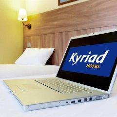 Hotel Kyriad Paris 12 Nation удобства в номере