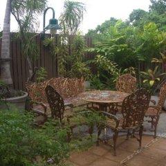 Отель Pannee Residence at Dinsor Таиланд, Бангкок - отзывы, цены и фото номеров - забронировать отель Pannee Residence at Dinsor онлайн фото 2