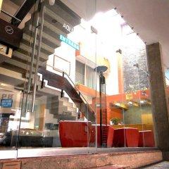 Отель Fuente Del Bosque Мексика, Гвадалахара - отзывы, цены и фото номеров - забронировать отель Fuente Del Bosque онлайн интерьер отеля фото 2