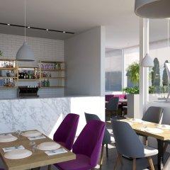 Отель Lusso Mare Черногория, Будва - отзывы, цены и фото номеров - забронировать отель Lusso Mare онлайн гостиничный бар