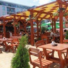 Отель Апарт Отель Рейнбол Болгария, Солнечный берег - отзывы, цены и фото номеров - забронировать отель Апарт Отель Рейнбол онлайн питание фото 2