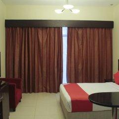 Апартаменты OYO 133 Home Studio Tecom Al Barsha комната для гостей фото 3