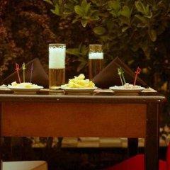 Отель You! Hoteles Сан-Рафаэль питание фото 2