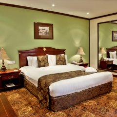 Inn & Go Kuwait Plaza Hotel комната для гостей фото 2