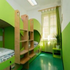 Chillout Hostel Zagreb фото 15