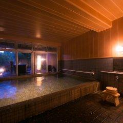 Отель Kunisakiso Беппу бассейн