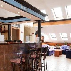 Hotel Fortuna гостиничный бар фото 6