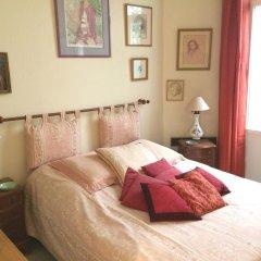 Отель Sochic Suites Paris Haussmann комната для гостей фото 4