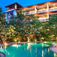 Отель Le Murraya Boutique Serviced Residence & Resort Таиланд, Самуи - 1 отзыв об отеле, цены и фото номеров - забронировать отель Le Murraya Boutique Serviced Residence & Resort онлайн фото 8