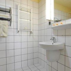 Отель Diament Stadion Katowice - Chorzów ванная