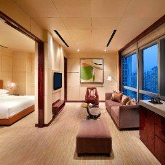 Отель Grand Hyatt Shenzhen Китай, Шэньчжэнь - отзывы, цены и фото номеров - забронировать отель Grand Hyatt Shenzhen онлайн спа