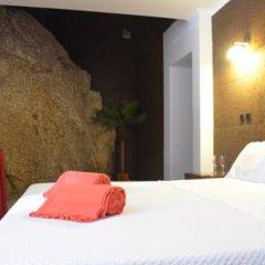 Отель Rilhadas Casas De Campo Португалия, Фафе - отзывы, цены и фото номеров - забронировать отель Rilhadas Casas De Campo онлайн комната для гостей фото 2