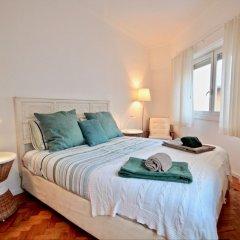 Отель Akicity Ourique Targa Португалия, Лиссабон - отзывы, цены и фото номеров - забронировать отель Akicity Ourique Targa онлайн комната для гостей фото 5