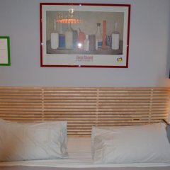 Отель Domitilla Генуя комната для гостей фото 4