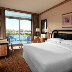 Отель Sheraton Cesme Чешме комната для гостей