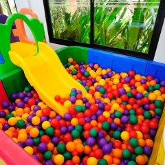 Отель Peach Blossom Resort Пхукет детские мероприятия