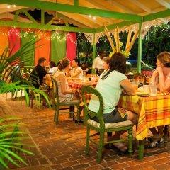 Отель Coco Palm развлечения