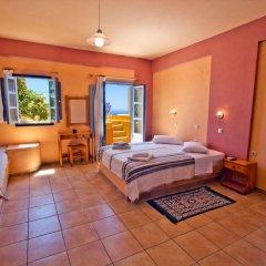 Отель Merovigla Studios Греция, Остров Санторини - отзывы, цены и фото номеров - забронировать отель Merovigla Studios онлайн фото 4