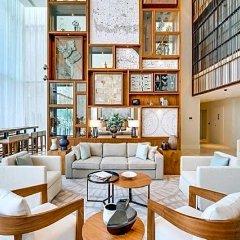 Отель Vida Residences Downtown Дубай фото 3