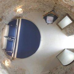 Отель Giardino Dei Mirti Гальяно дель Капо ванная
