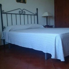 Отель Finca Nati комната для гостей фото 2