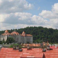 Отель Diamant Чехия, Карловы Вары - отзывы, цены и фото номеров - забронировать отель Diamant онлайн приотельная территория