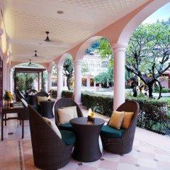 Отель Centara Grand Beach Resort Phuket Таиланд, Карон-Бич - 5 отзывов об отеле, цены и фото номеров - забронировать отель Centara Grand Beach Resort Phuket онлайн фото 6