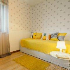 Отель Best Houses 24 - New & Stunning Apartment Португалия, Пениче - отзывы, цены и фото номеров - забронировать отель Best Houses 24 - New & Stunning Apartment онлайн комната для гостей фото 5