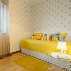Апартаменты Best Houses 24 - New & Stunning Apartment фото 12