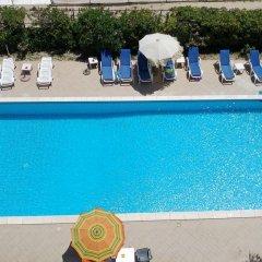 Hotel Biagini Римини бассейн фото 3