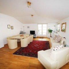 Апартаменты Duschel Apartments Вена спа