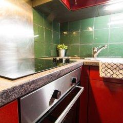 Апартаменты CheckVienna – Apartment Albrechtsbergergasse спа
