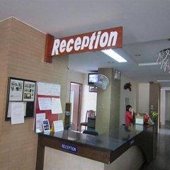18 Coins Cafe & Hostel интерьер отеля