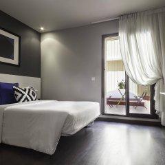 Отель Acta BCN 40 комната для гостей фото 3