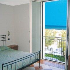 Отель Villa Margherita Римини комната для гостей фото 4