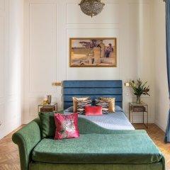 Отель Ingrami Suites Италия, Рим - 1 отзыв об отеле, цены и фото номеров - забронировать отель Ingrami Suites онлайн фото 9