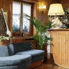 Ambra Cortina Luxury & Fashion Boutique Hotel гостиничный бар