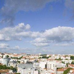 Отель Principe Real Лиссабон фото 3