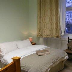 Отель Bank Street Guest House Глазго комната для гостей фото 5