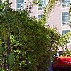 Ramada Plaza Hotel & Suites - West Hollywood фото 5
