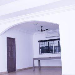 Отель Accra Luxury Lodge комната для гостей фото 3