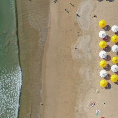 Truong Hotel пляж